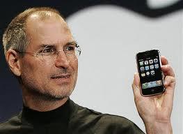 Steve Jobs: Software Hero